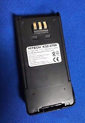 Hitech Usajapan Nimh 2.7a Topfor Kenwood Pn.knb32n Tk-218031805210 Series