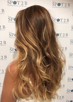 Qualified hairdresser with a twist! Randwick Eastern Suburbs Preview