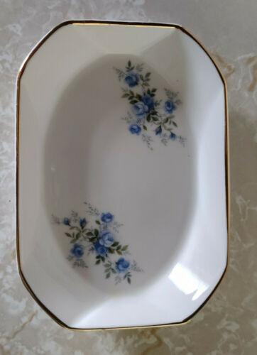 England Fine Bone China Candy Soap Trinket Tray Dish from Fegg Hayes Pottery