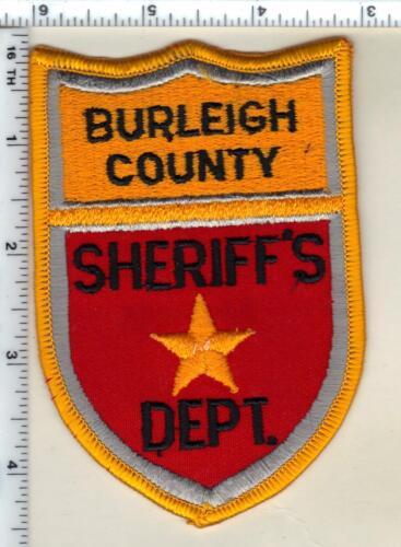 Burleigh County Sheriff