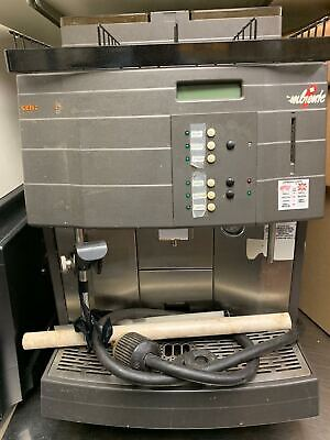 Shaerer Ambiente Espresso Machine