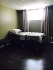 Private Entrance Short term or Long Term rental close to NAIT