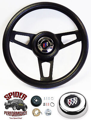1973-1987 Buick steering wheel 13 3/4