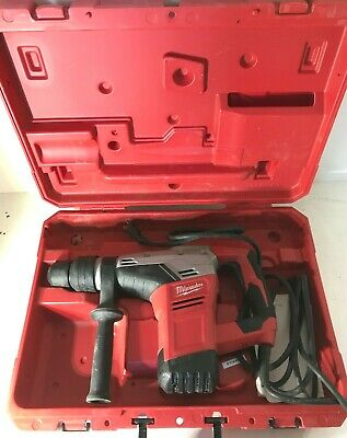Milwaukee 5317-21 Sds- Max Rotary Hammer Drill Gr