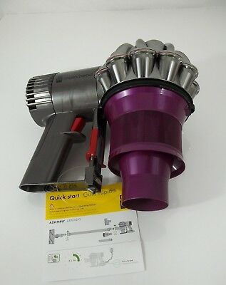 NEW DYSON DC59/DC72 MOTORHEAD Motor & Cyclone Assembly
