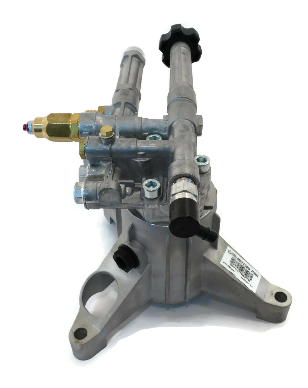 New 2700 PSI PRESSURE WASHER WATER PUMP fits  Sears Craftsman 580.752052 020312