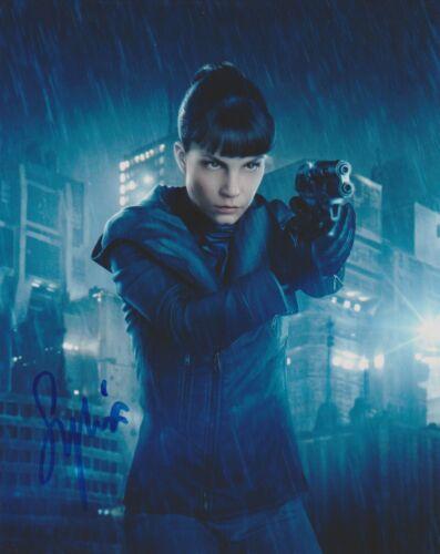 Sylvia Hoeks Blade Runner Autographed Signed 8x10 Photo COA MR307