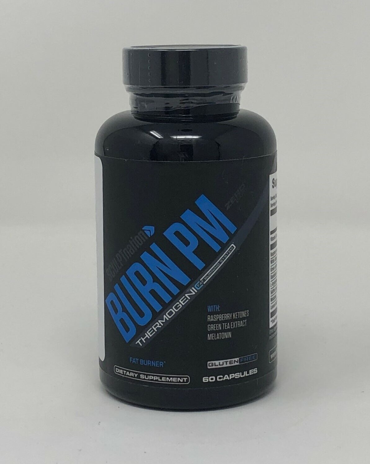 SCULPTnation BURN PM 60 Capsules (1 bottle)