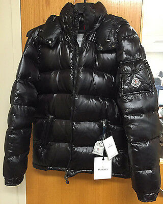 Moncler Coat Mens Ebay
