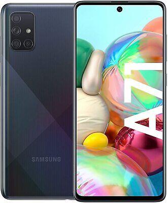 SAMSUNG GALAXY A71 128GB + 6GB RAM SMARTPHONE 4G - MODELO CON...