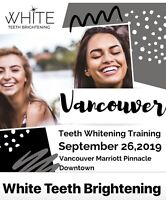 Teeth Whitening Academy and Tooth Gem Training