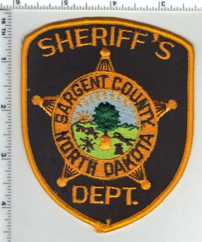 Sargent County Sheriff