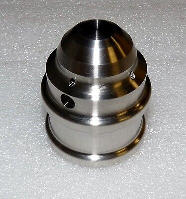New Westinghouse 0-172 Rp-2102 Plug Valve Stainless Steel
