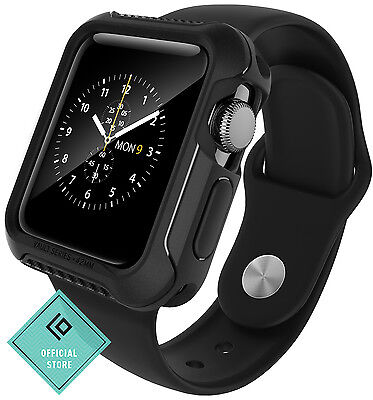 Apple Watch Series 2 Caseology® [VAULT] Flexible Slim Rugged Case Cover 38mm