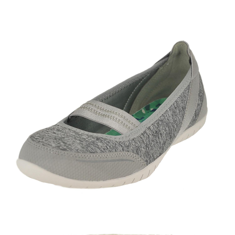 184163451b1b7 Skechers Sport Women's Magnetize Fashion Sneaker Gray 6 M US