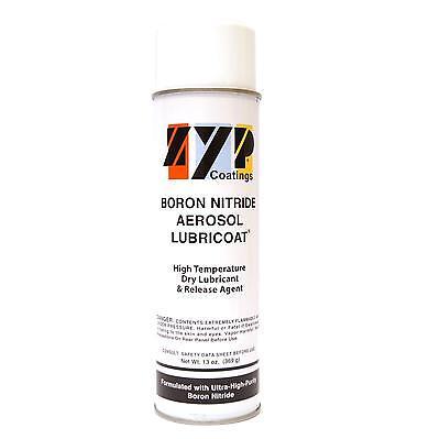 Zyp 13oz. Boron Nitride Mold Release