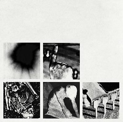 NINE INCH NAILS BAD WITCH VINYL (Released June 22nd 2018)