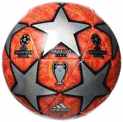 Usado,  Pelota De Futbol Bola Balon Soccer Uefa Champions League Oficial Final Tamaño 5 segunda mano  Embacar hacia Mexico