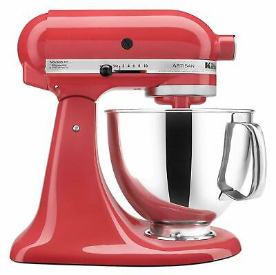 **Brand New** KitchenAid Artisan 5-qt. KSM150PSWM Stand Mixer - Watermellon