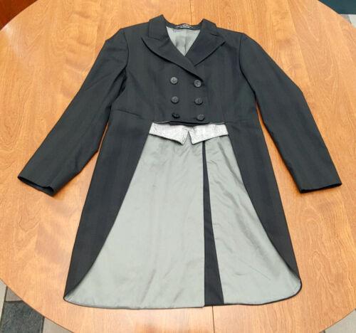 RJ Classics shadbelly, kids 14 jacket coat