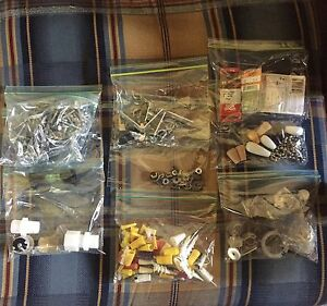 Assorted Miscellaneous Hardware-  $5