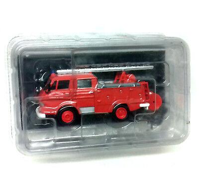 DEL PRADO FIRE ENGINES OF THE WORLD Die Cast Model toy 6, see description & pics