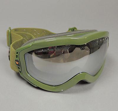 Spherical Series Goggles - NEW Gordini Spherical Series Clancy Ski Snowboard Goggles Mirror Retail $90