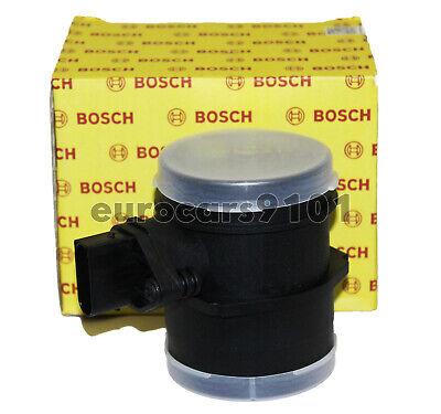 New! BMW 760Li Bosch Mass Air Flow Sensor 0280218076 13627566987