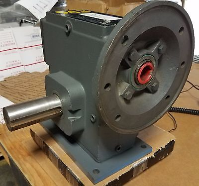 New Winsmith Gear Reducer 943mdts43000dn  201 Ratio