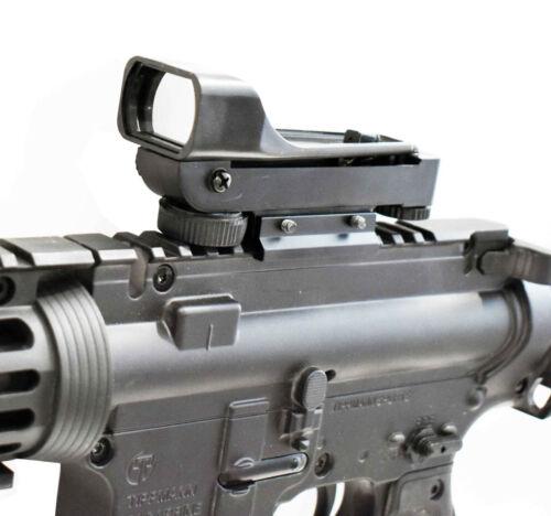 Tippmann Tmc replacement sight tactical paintballer upgrades woodsball gear blk