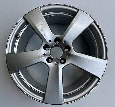1 Orig Mercedes-Benz Alufelge 9Jx18 H2 ET54 A2124011402 E-Klasse W212 S212