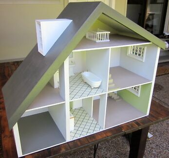 Dolls House Hamilton South Newcastle Area Preview