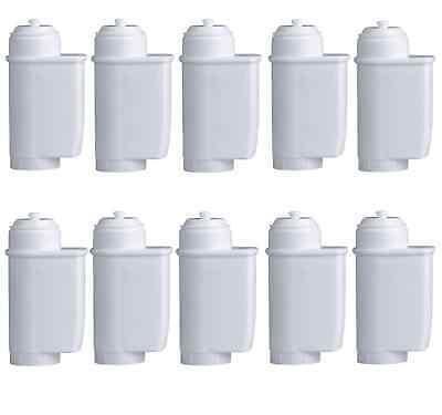 10x Wasserfilter pass. f BoschVero Siemens EQ3 EQ5 EQ6 EQ7 EQ8 EQ9...