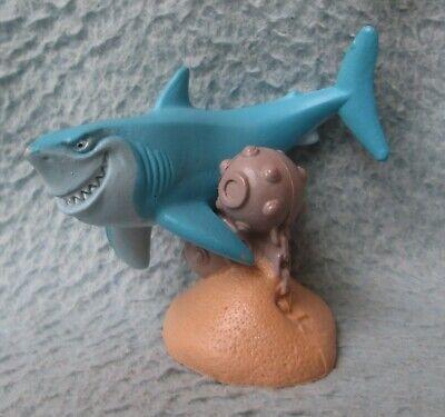BRUCE THE SHARK DISNEY FINDING NEMO 2