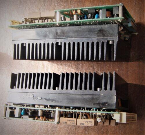 Board Module SE 11.12.120 ERNI stepper controller