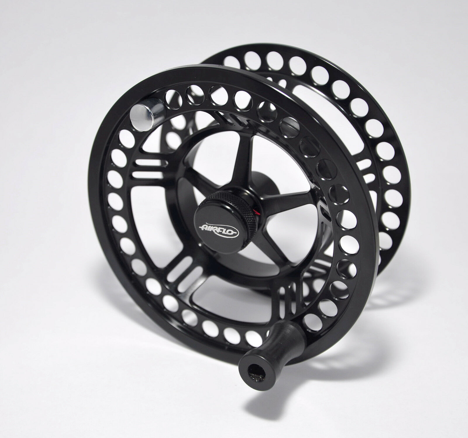 Airflo new v lite fly reel spare spools fly fishing reel for Fly fishing reels ebay