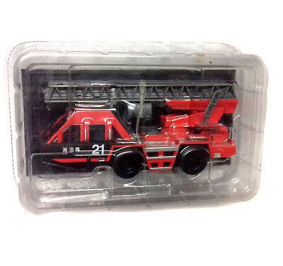 DEL PRADO FIRE ENGINES OF THE WORLD Die Cast Model toy 7, see description & pics