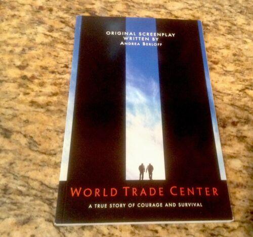 world trade center a true story