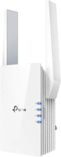 TP-Link AX1500 RE505X WiFi Extender WiFi 6 Range Extender Refurbished