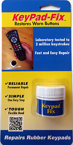 KEYPAD-FIX-Permanently-Repairs-All-Rubber-Keypads