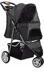 Brand new in box Pet Stroller-retails for $288