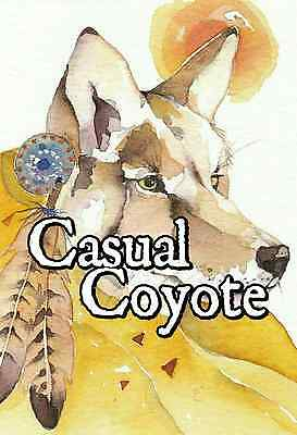 Casual Coyote