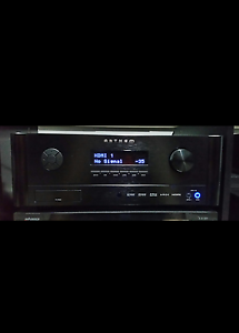Anthem MRX 710 AVR home theatre receiver Dulwich Burnside Area Preview