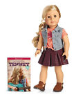 Jess Collectors & Hobbyists Doll American Girl Dolls