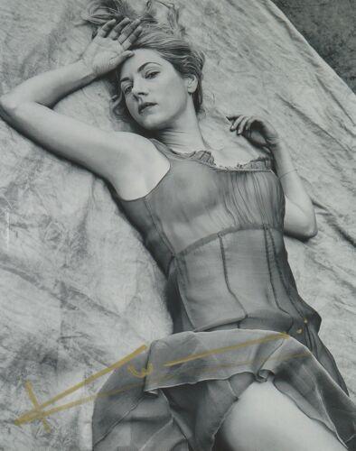 Katheryn Winnick Sexy Autographed Signed 8x10 Photo COA #EE342