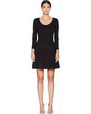 kate spade scalloped broome  dress size 2 new with tags