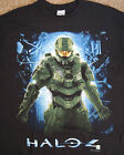 Halo Solid T-Shirts for Men