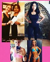 Health, fitness, beauty, wellness life coach !