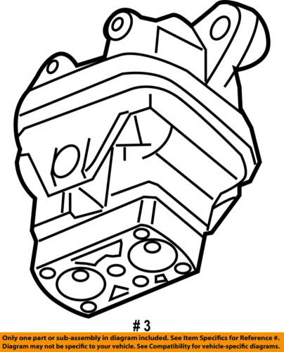 1 Identification Code Location 2 5l Four Cylinder Engine