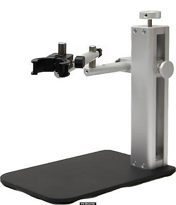 Dino-lite Tabletop Platform Stand For Dino Lite Digital Microscopes Msrk-10a